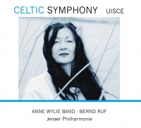 Celtic Symphony – Uisce (CD 2011)