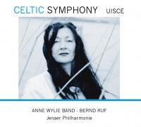 Celtic Symphony – Uisce (CD 2011)